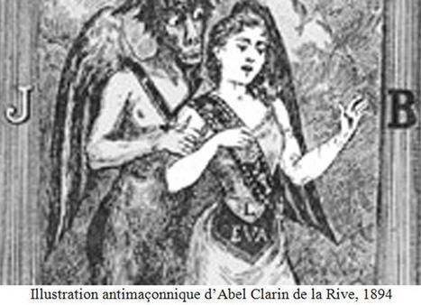 Les femmes dans la franc-maçonnerie française - Hiram.be | L'actualité maçonnique | Scoop.it