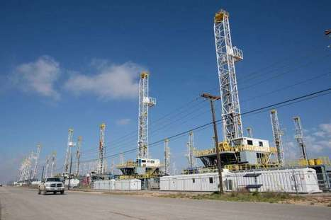 Most laid-off energy workers remain out of work, UH study says   EconMatters   Scoop.it