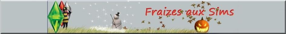 Fraizes Aux Sims 3