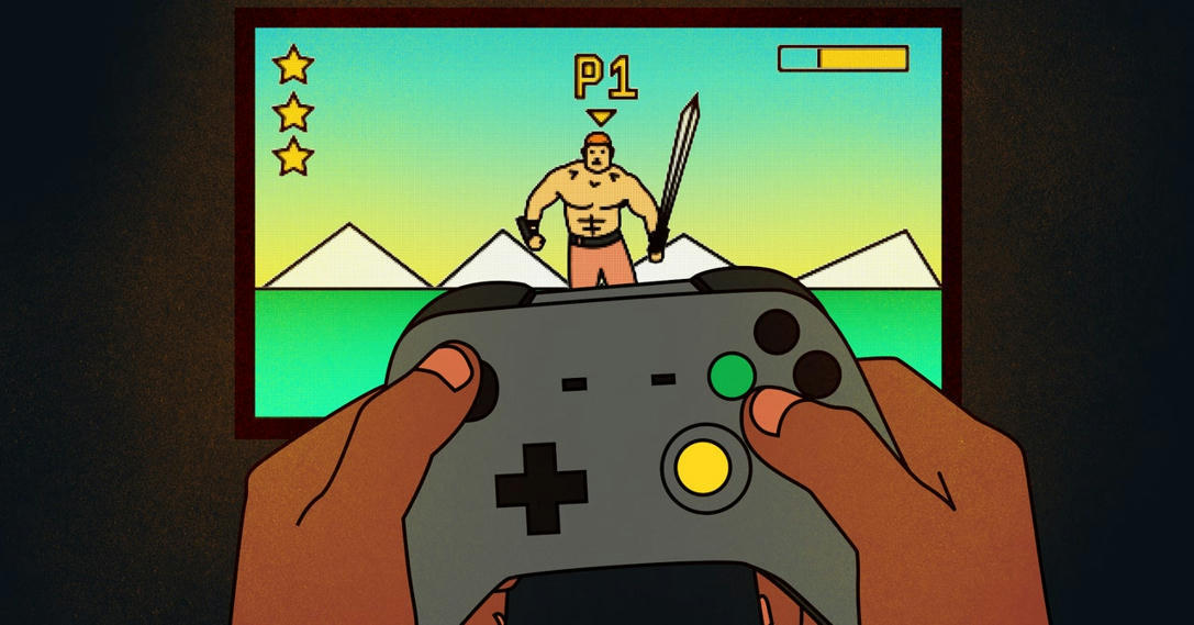 Coding Blackness: A History of Black Video Game...