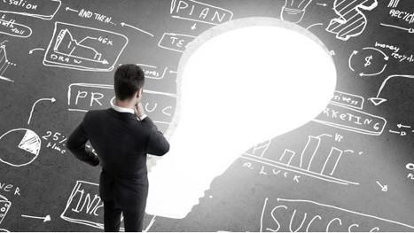 Innovations-Management: In den Mitarbeiterköpfen schlummern Milliarden | Weiterbildung | Scoop.it