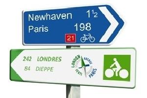 Une avenue verte entre Paris et Londres - FrequenceTerre.com   Balades, randonnées, activités de pleine nature   Scoop.it