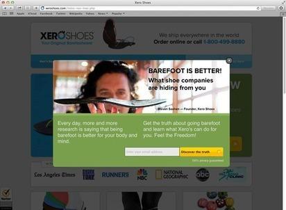 CRO: Bounce Exchange alternatives? - Quora | Digital Business | Scoop.it