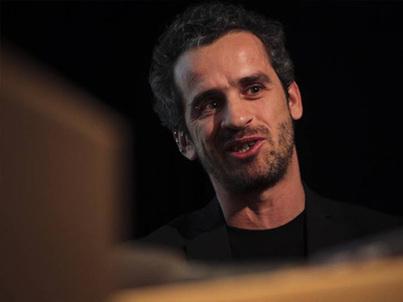 José Luís Peixoto vence Prémio Oceanos de literatura no Brasil com romance «Galveias» | Bibliotecas Escolares | Scoop.it