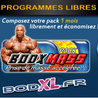 congestion maximum en musculation
