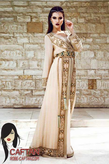 robe caftan\' in Caftan 2014 | Scoop.it