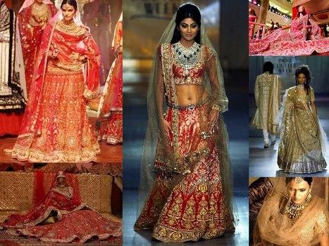 Designer Indian Wedding Dresses Sydney