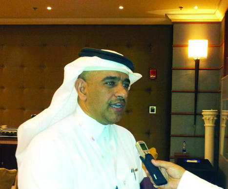 ICT plays key role in Kingdom's higher education program | EFL in the GCC | Scoop.it