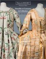 Costumes d'époque Louis XV et Louis XVI aux enchères   L'observateur du patrimoine   Scoop.it