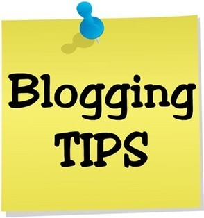 The Nine Reasons Blogging Helps Your Business Get Found On The Web | Internet Presence | Scoop.it