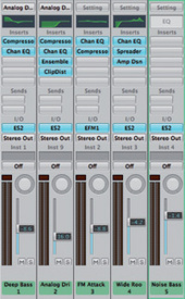 Convert To Samples | G-Tips: Logic Pro | Scoop.it