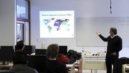 ARIU y LACNIC brindaron charla en Ushuaia sobre los beneficios del protocolo IPv6   LACNIC news selection   Scoop.it