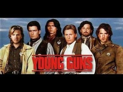 Jovenes pistoleros online dating
