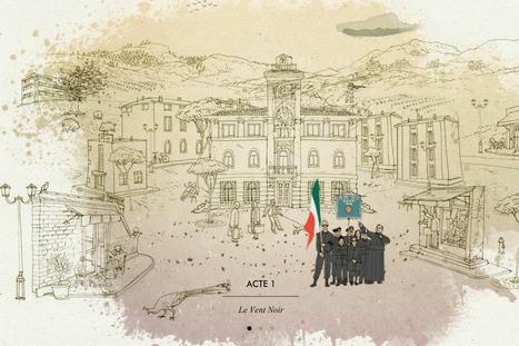La Duce Vita | Interactive & Immersive Journalism | Scoop.it
