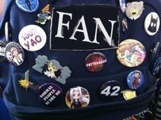 When fan communities embrace the principle of storytelling 1/3   #transmediascoop   Scoop.it
