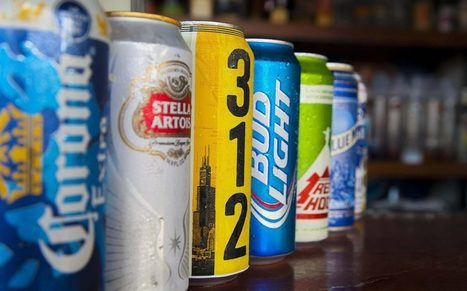 'European consumers favour drinking at home—and from cans' | Aluminium packaging | Scoop.it