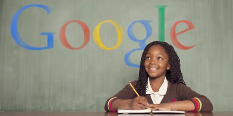 29 trucos impresionantes que deberías saber sobre Google | DEMENCIA DIGITAL | Scoop.it