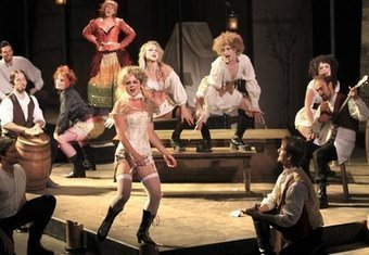 Shakespeare Santa Cruz raises $1.1M, exceeding fundraising goal ... | development director | Scoop.it