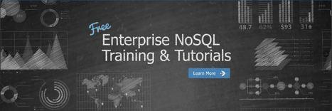 Free Enterprise NoSQL Training & Tutorials | MarkLogic - Enterprise NoSQL Database | Scoop.it