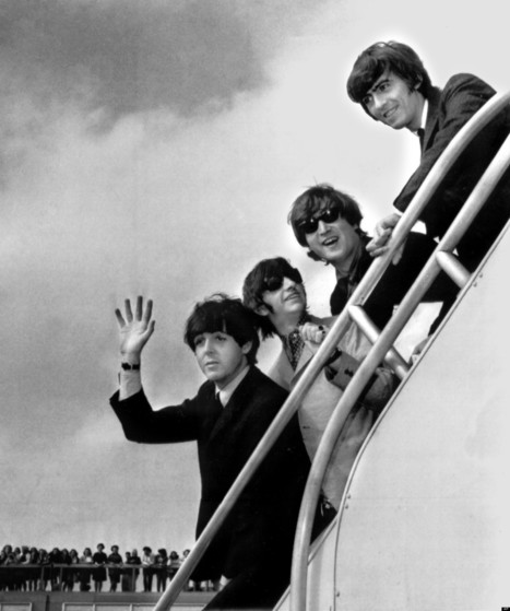 Beatles in India: The Retreat That Reverberates Across the Universe | Religion and Public Discourse | Scoop.it