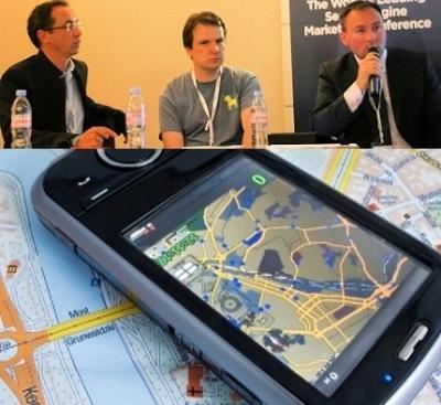 SMX 2012 : le SoLoMo s'Invite dans le Référencement | WebZine E-Commerce &  E-Marketing - Alexandre Kuhn | Scoop.it