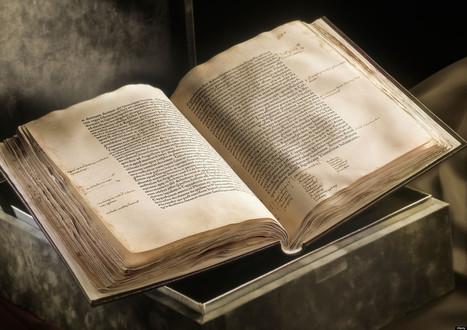Man Returns Overdue Book 69 Years Late | PaginaUno - Scrivere&Poetare | Scoop.it