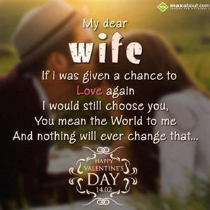 Wife in maxabout sms greetings scoop maxabout valentine sms for wife maxabout sms greetings scoop m4hsunfo