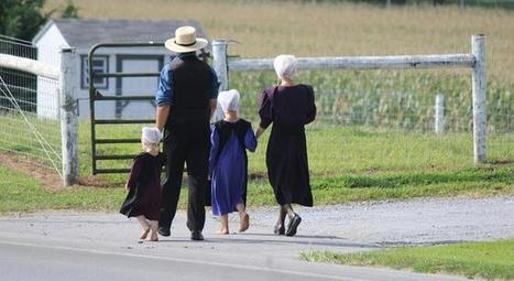 What The Amish Can Teach Us About Modern Medicine | Peer2Politics | Scoop.it
