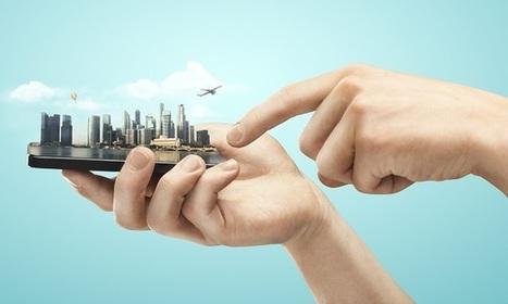 Une application « assurance » pour améliorer le service des agences de voyages | ESocial | Scoop.it