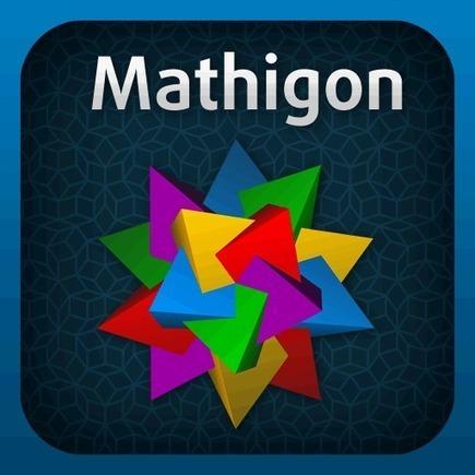 Mathigon . World of Mathematics | MECIX | Scoop.it
