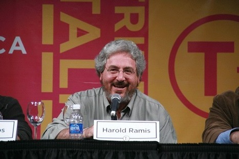 Harold Ramis on Letterman Promoting National Lampoon's Vacation in 1983 | Morning Show prep | Scoop.it