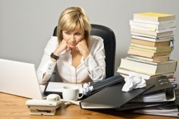 Just Say NO to Career Dissatisfaction! | Business 2 Community | HR | Scoop.it