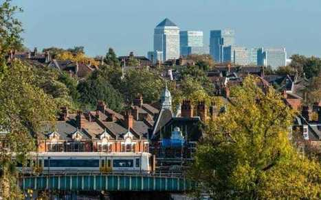 Mapped: Which London neighbourhoods have seen the biggest house price rises since the crash? | The Property Voice | Scoop.it