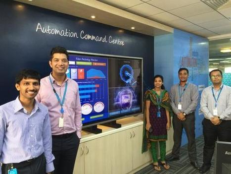Everest Group interview with ANZ: Robotic proce