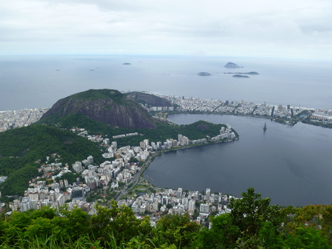 Top Fifteen Interesting Observations About Brazil and Brazilians (In no particular order...) | Life in Brazil | Scoop.it