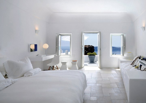 Grace Santorini Escape To Unmatched Serenity | travelling 2 Greece | Scoop.it