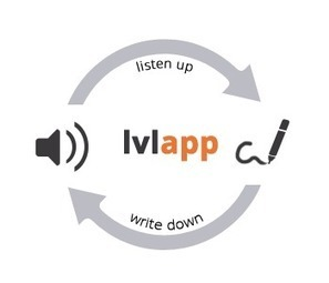 LvlApp - Level up your English and take it to the new level. Listen songs, movie clips and fill in blanks | The School Aranda links and loves | Scoop.it