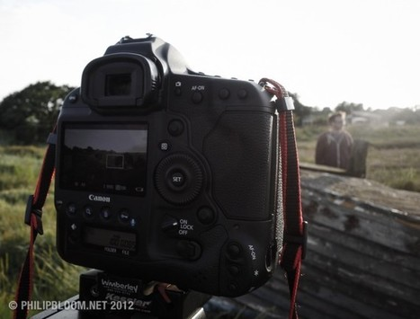 """Review of the Canon 1DX/ Music video for Olly Knights 