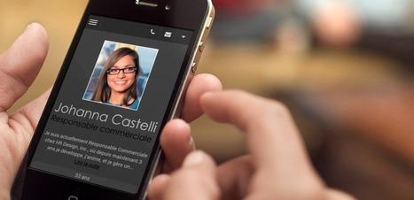 Le Recrutement mobile est une révolution : la preuve par 9 ! - | E-LEARNING & E-recrutement | Scoop.it
