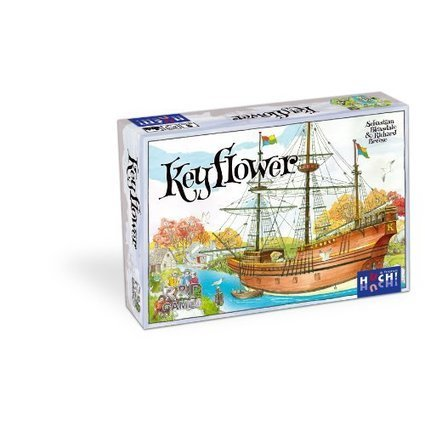f3edf410dc Reviews this Keyflower Boardgame