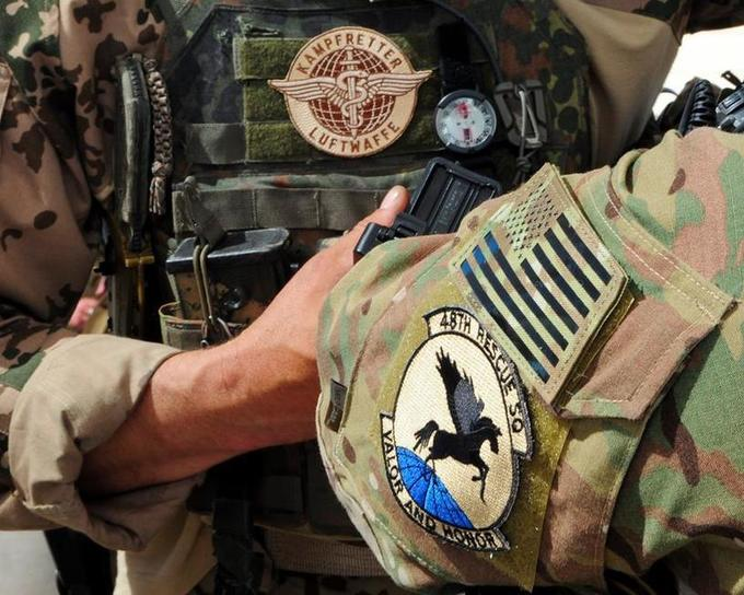 holloman air force base bundeswehr