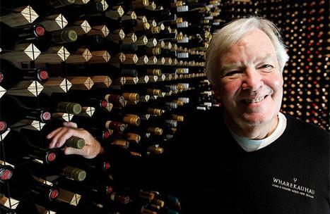 New Zealand: William Foley - the billionaire in our vines | Vitabella Wine Daily Gossip | Scoop.it