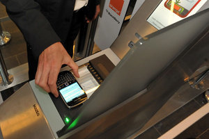 Carrefour : bientôt le paiement par mobile | Anytime, Anywhere, Any device | Scoop.it