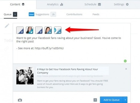 Facebook Save Feature | Content Curation for Online Education | Scoop.it