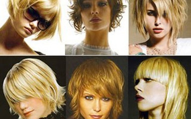 Haircuts For Square Face | Haircut & Hairstyles | Scoop.it