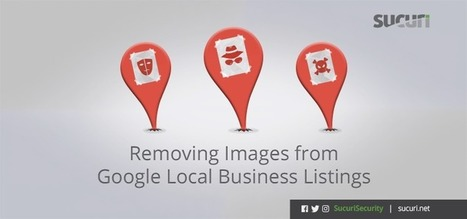 Removing Images from Google Local Business Listings | Mobile - Mobile Marketing | Scoop.it
