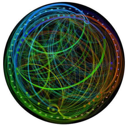 IBM's TrueNorth Simulates 530 Billion Neurons | e-Xploration | Scoop.it