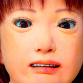"""Scientists still aren't sure why the """"uncanny valley"""" freaks you the hell out   Psychology   Scoop.it"""