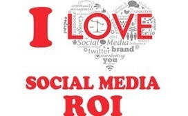 Social Media ROI: 14 Formulas to Measure Social Media Benefits | DV8 Digital Marketing Tips and Insight | Scoop.it