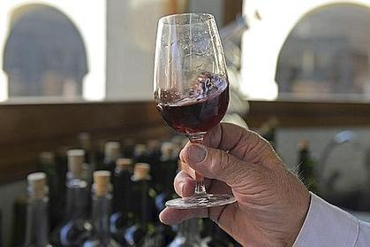 La science fait danser le vin dans les verres | actualité-buduquebec | Scoop.it